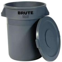 $10.00 Brute 44 Gallon Trash can